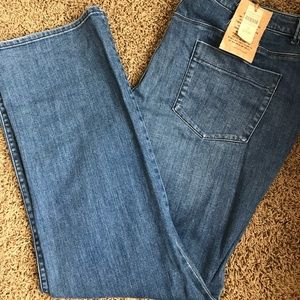 Coldwater Creek NWT jeans